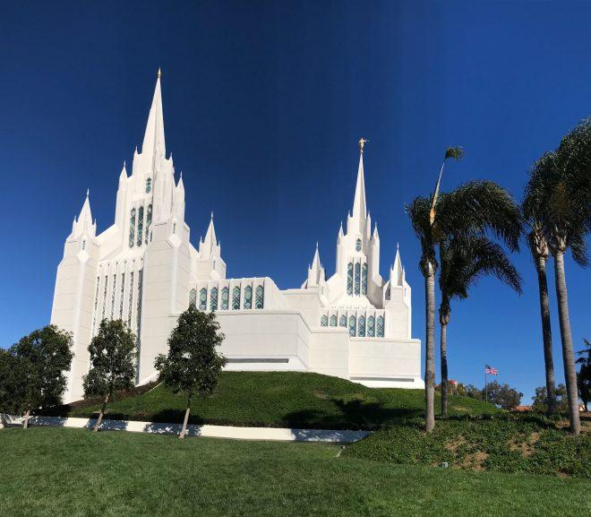San Diego Architectural Masterpiece