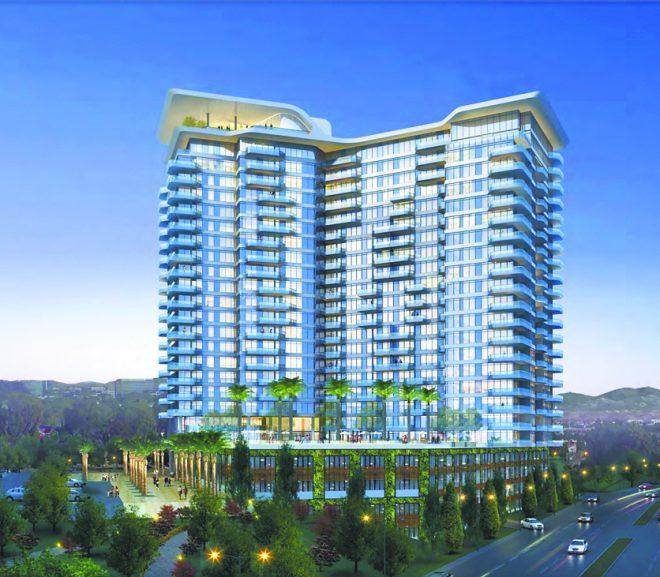 2019 San Diego Apartment Building Boom – 4500 Units